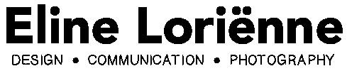 Eline Loriënne Logo